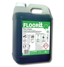FloorIT Neutral Floor Cleaner (2x5Ltr)