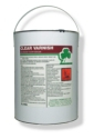 Clear Varnish Floor Sealant (5lt)