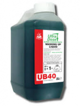 Washing-Up Liquid, Super Concentrate UB40(4x2ltr.)