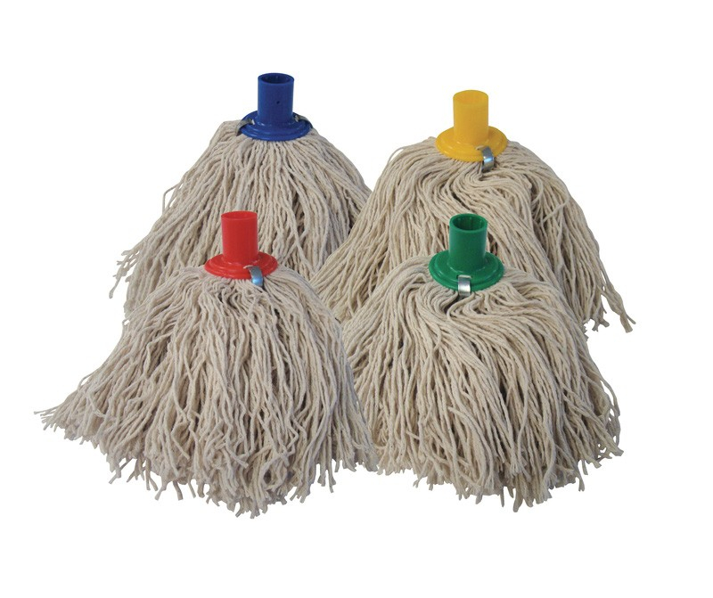 Cotton Yarn Plastic Socket Mops