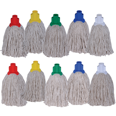 PY/Cotton Plastic Socket Mops