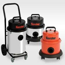 Kerstar Wet/Dry Vacuum Cleaner