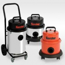 Sebo and Truvox Vacuum Cleaners