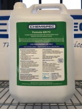 Chemspec Formula 429 (5ltr) (food safe)