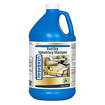 Chemspec Fast Drying Upholstery Shampoo(3.78ltr.)