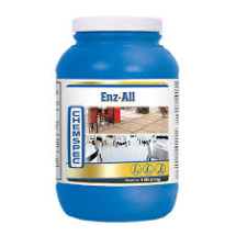 Chemspec Enzall,Boosted Enzyme Carpet Pre-Spray(2.72kg.)