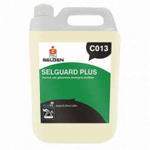 Selguard Plus, Glass Steriliser (2x5ltr.)