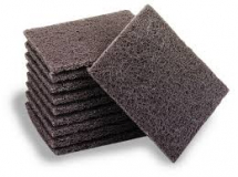 Griddle Cleaner/Scourer Pads, 14x10cm.(20x10)