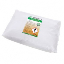 Unger Mixed Bed Resin,Premium Grade Virgin (25ltr.Bag)