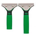 Unger ErgoTec Window Squeegee Handle Only.