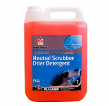 Neutral Scrubber/Dryer Detergent (2x5ltr.)