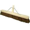 5'x11/8inch Handle & STYS2 Stay Fitted (18inch,24inch,36inch Brooms)