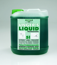 Unger Liquid for Glass Cleaning (5ltr.)