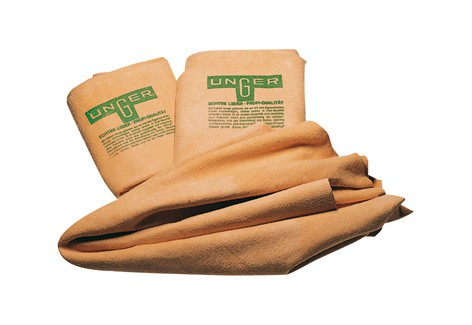 Unger Chamois, Best Quality, Large (4.5 sq.ft.)