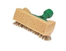 Unger Scrubbing Brush (For Use With Fixi-Clamp)