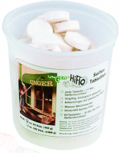 Unger Hiflo Scrub Tablets (64) (1lb.Box)