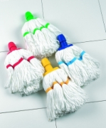 Hygiene Socket Mops (200g.) Red (1x20)