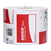 2Ply Ultima Toilet Roll 800, 100mx100mm.(36)