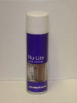 Nu-Lite, Fast Drying Glass Cleaner (12x480ml.Aerosol)