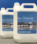 Nu-Cleanse,All Round Cleaning Concentrate(2x5ltr)