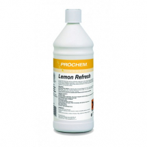 Prochem Lemon Refresh Deodoriser (1ltr.)