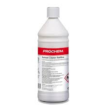 Prochem Dry Cleaning Detergent Additive (1ltr)