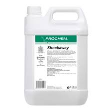 Prochem Shockaway, Antistatic Treatment (5ltr.)