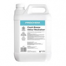 Prochem Fresh Breeze Odour Neutraliser (5ltr.)
