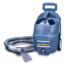 Prochem Bravo Portable Spot Cleaning Machine.