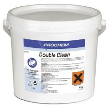 Prochem Double Clean,H.D. Carpet Extraction Cleaner(4kg)