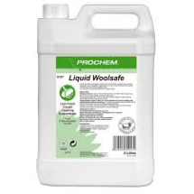 Prochem Liquid Woolsafe, Extraction Cleaner (5ltr.)