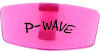 P-Wave Toilet Bowl Clip Spiced Apple (12)