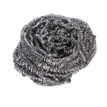 Stainless Steel Scourers, 40gm.(10)
