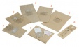 Standard Tub Vacuum Cleaner Dust Bags  (10)