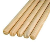 Wooden Broom / Mop A Quality Handle
