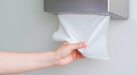 Paper Hand Towel Dispenser