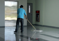Floor Maintainer