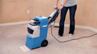 Carpet Cleaning Machinery